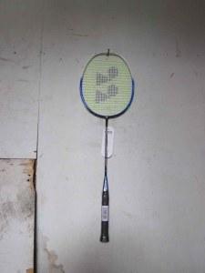 Raket,Badminton,Lokal